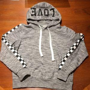 Reflex hoodie